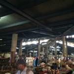 Lautoka Market / ラウトカ・マーケット