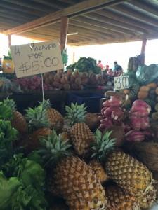 Namaka Market