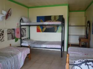 waka lailai resort dormitory