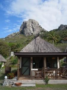waya lailai resort