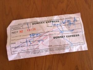 suva express