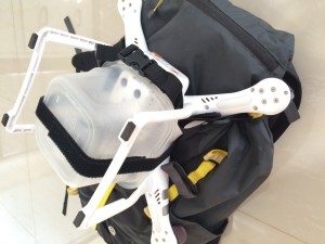 phantom3 backpack