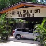 [Vuda Point]ファースト・ランディング・リゾートに行ってみました。