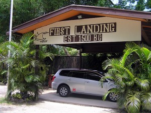 first-landing-entrance