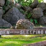 Garden of The Sleeping Giant