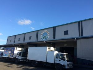 Yees Cold Storage Seafood Ltd