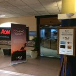 [Nadi] Nadi国際空港Tabua Lounge