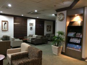 Tabua Lounge