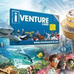 iVenture Card Sydney は本当にお得か。