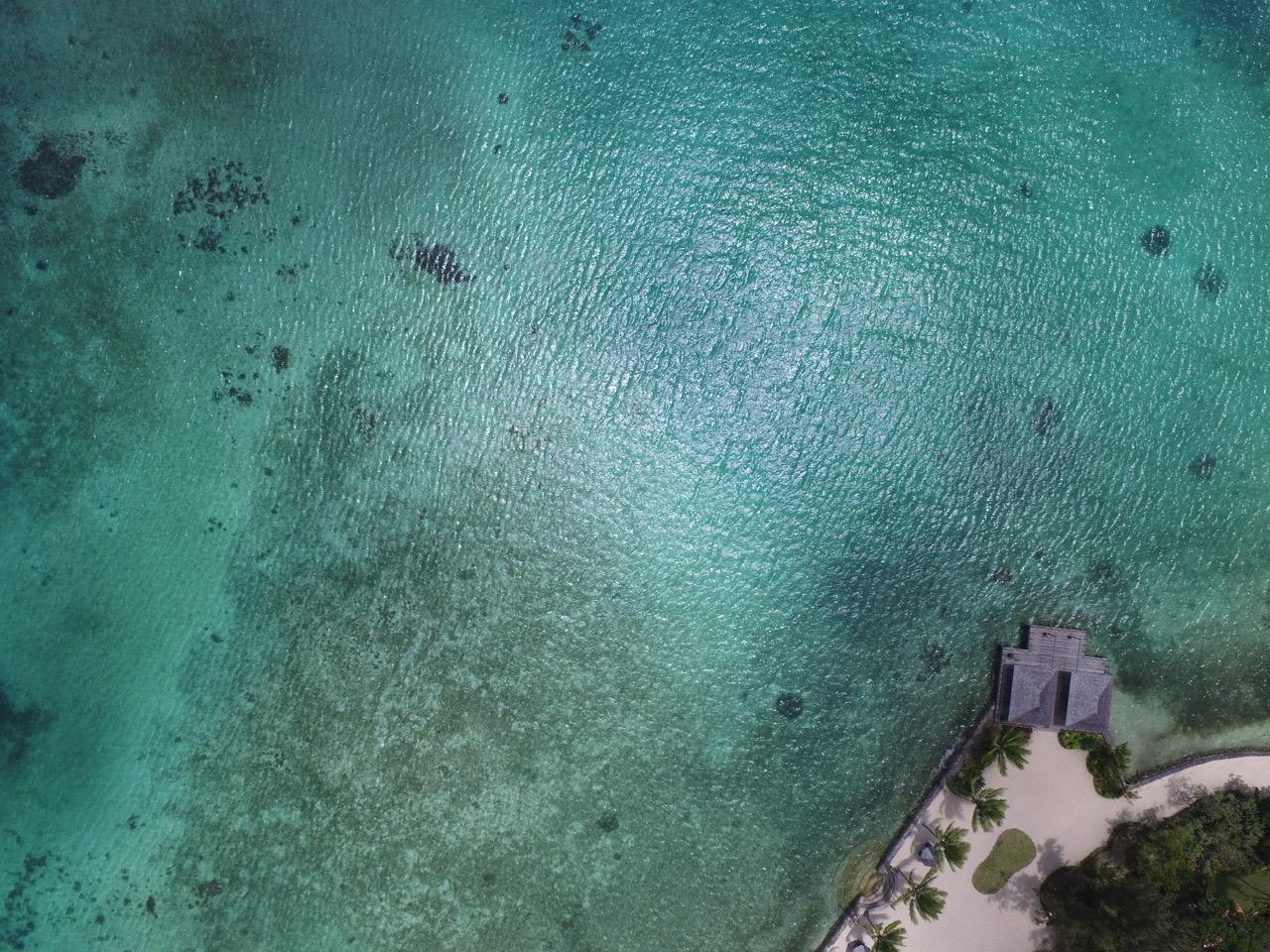 バヌアツ・エファテ島-