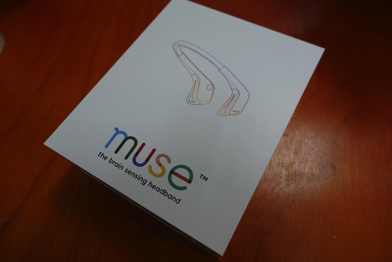 高城剛 Muse EEGバンド