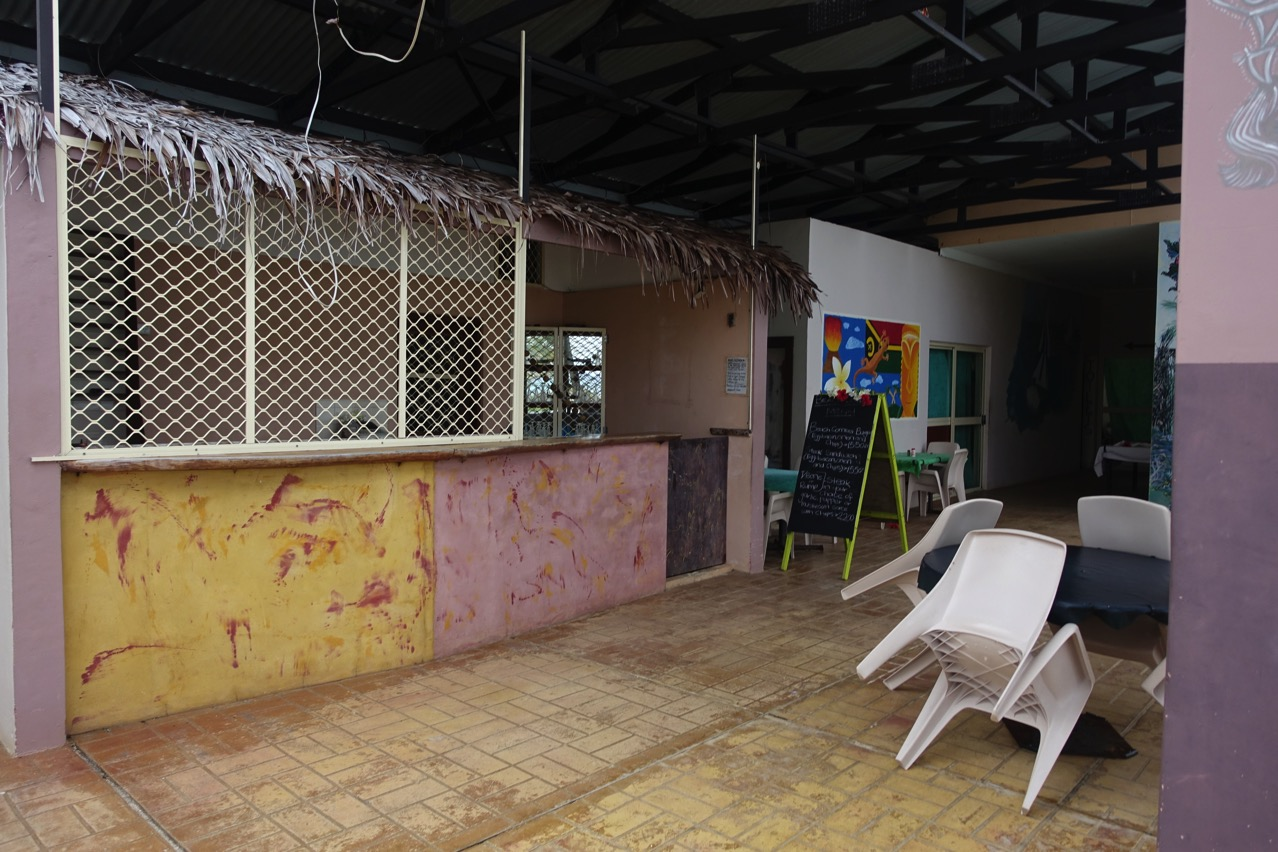 Beachcomber resort Takara Hotspring
