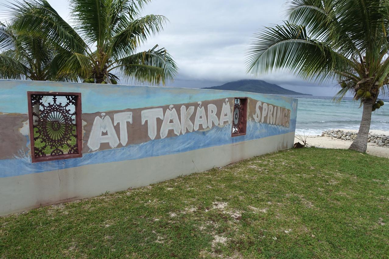 Vanuatu Takara spring